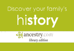 Ancestry Library Edition Image