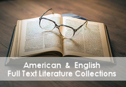 American English & Literature image